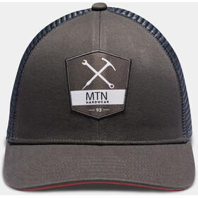 Mountain Hardwear Grail Trucker Hat Void